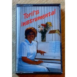 Toril Torp Lindhjem: Toril's Instrumental (kassett)