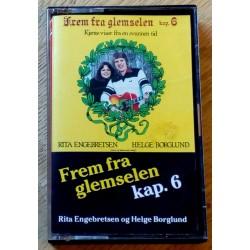 Frem fra glemselen: Kap. 6 - Rita og Helge (kassett)