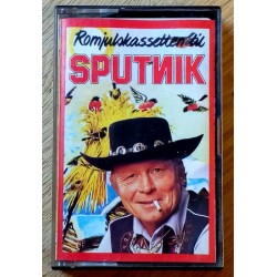 Romjulskassetten til Sputnik (kassett)