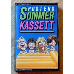 Postens Sommerkassett (kassett)
