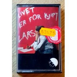 Lars: Livet er for kjipt (kassett)