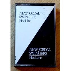 New Jordal Swingers: Hot Line (kassett)