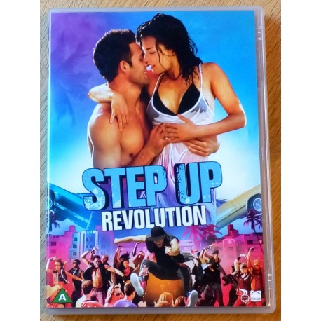 Step Up Revolution (DVD)