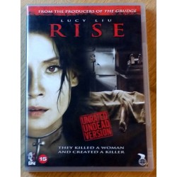 Rise - Unrated Undead Version (DVD)