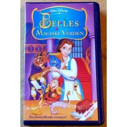 Belles Magiske Verden (VHS)