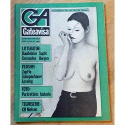Gateavisa - Nr. 7 - 1984 (102)
