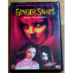 Ginger Snaps - Hungry like The Wolf (DVD)