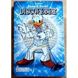 Donald Ducks Discofeber