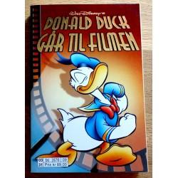 Donald Duck går til filmen
