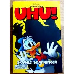 Donald Duck - Uhu! - Skumle skapninger