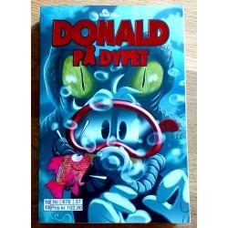 Donald på dypet