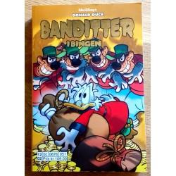 Donald Duck: Banditter i Bingen