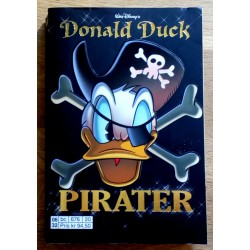 Donald Duck: Pirater