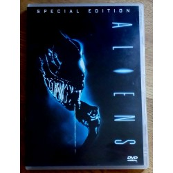 Aliens - Special Edition (DVD)
