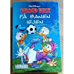 Donald Duck: På banen igjen
