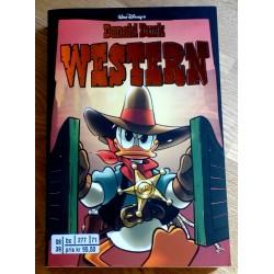 Donald Duck Western