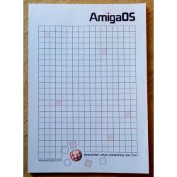 AmigaOS notatblokk
