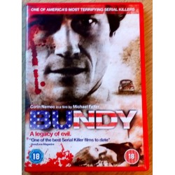 Bundy - An American Icon (DVD)