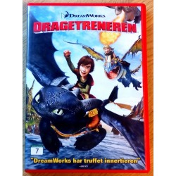 Dragetreneren (DVD)