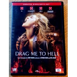 Drag Me To Hell (DVD)