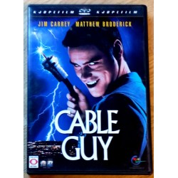 Cable Guy (DVD)