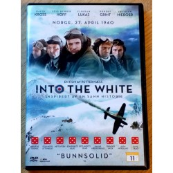 Into the White (DVD)