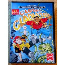 McDonald's Global Gladiators (Virgin Games)