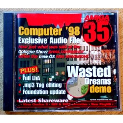 Amiga Format: AFCD 35 - January 1999