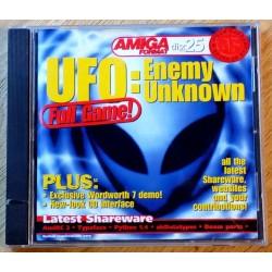 Amiga Format: AFCD 25 - April 1998
