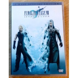 Final Fantasy VII - Advent Children - 2-Disc Special Edition (DVD)