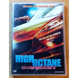 High Octane Overboost (DVD)