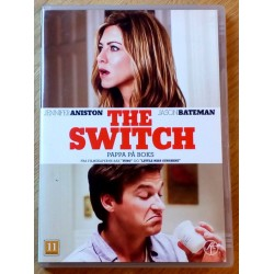 The Switch (DVD)