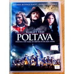 Slaget ved Poltava (DVD)