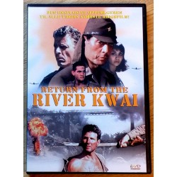 Return from the River Kwai (DVD)