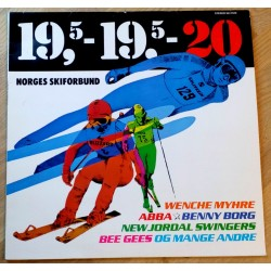 19,5-19,5-20 (LP)