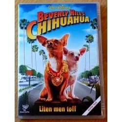 Beverly Hills Chihuahua - Liten men tøff (DVD)