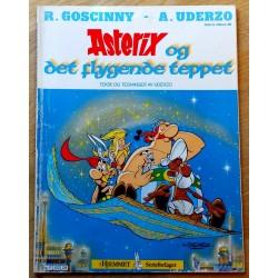 Asterix: Nr. 28 - Asterix og det flygende teppet