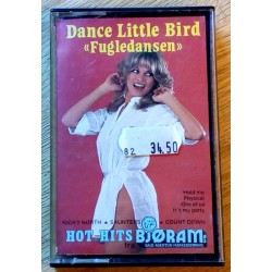 Dance Little Bird - Fugledansen (kassett)