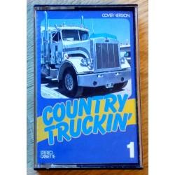 Country Truckin' 1 (kassett)