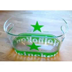 Heineken bøtte til øl og isbiter