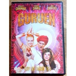 Guruen (DVD)