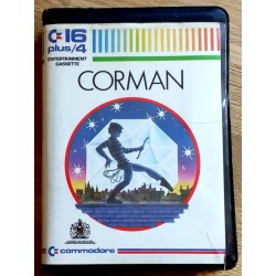 Corman (C16/Plus4)