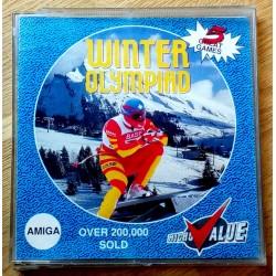 Winter Olympiad (Micro Value)