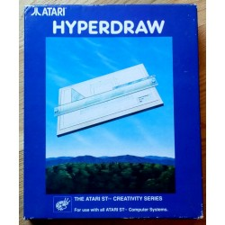 Atari ST: Hyperdraw