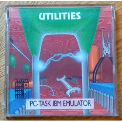 PC-Task IBM Emulator (Amiga)