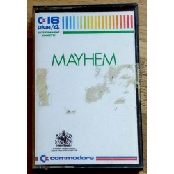 Mayhem (C16/Plus4)