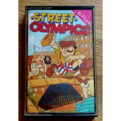 Street Olympics (C16/Plus4)