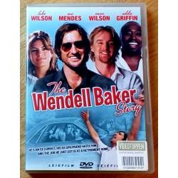 The Wendell Baker Story (DVD)