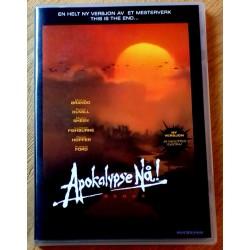 Apokalypse Nå! - Redux (DVD)
