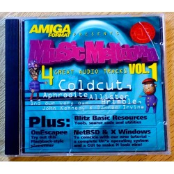 Amiga Format: AFCD 19 - November 1997